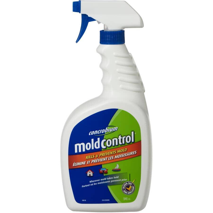 CONCROBIUM:Nettoyant de moisissure Mold Control, 946 ml