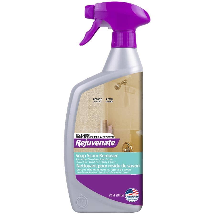 REJUVENATE:710ml Soap Scum Remover