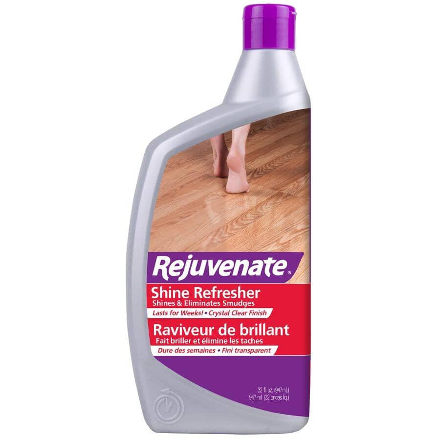 REJUVENATE:Shine Refresher - Multi-Purpose, 947 ml