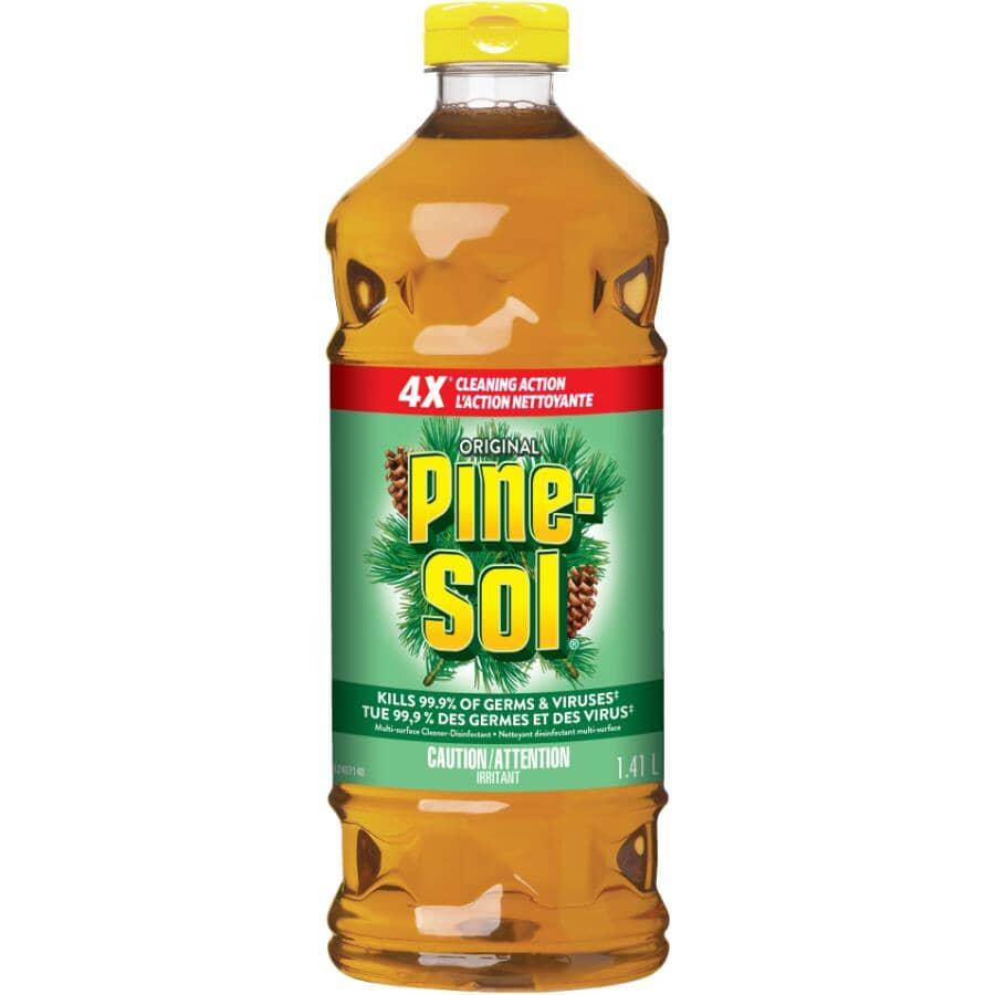 PINE-SOL:1.41L Regular All Purpose Cleaner