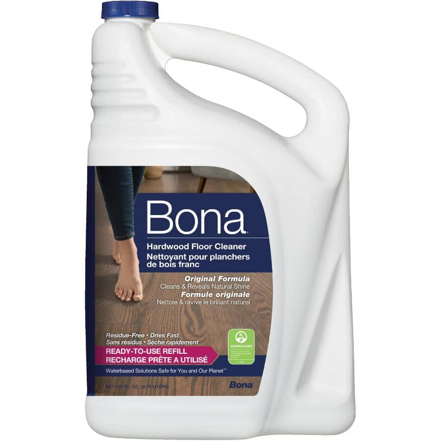 BONA:3.79L Hardwood Floor Cleaner