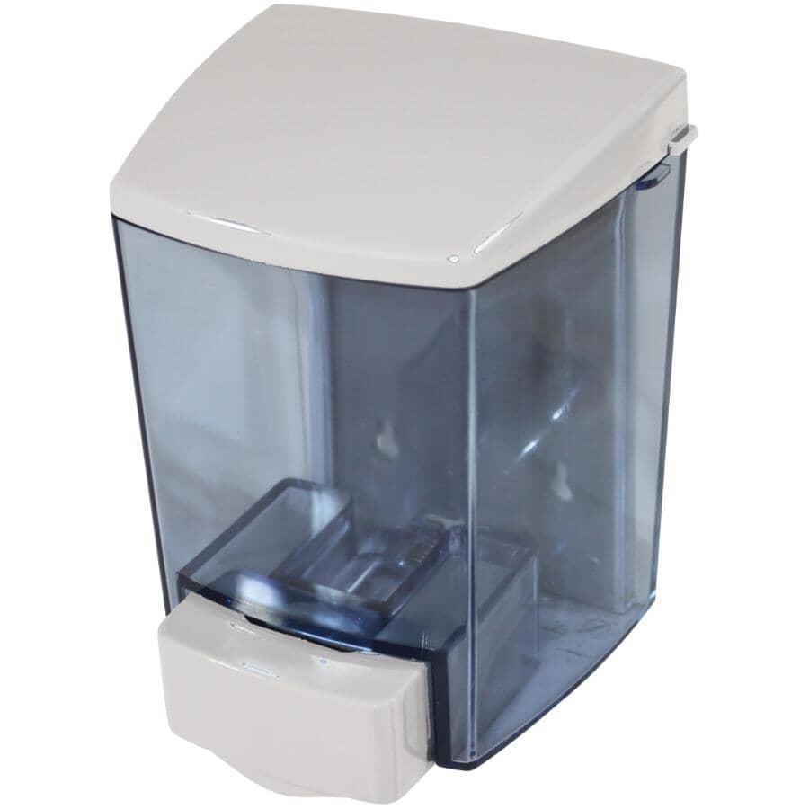PROFESSIONAL:Encore Soap Dispenser - White