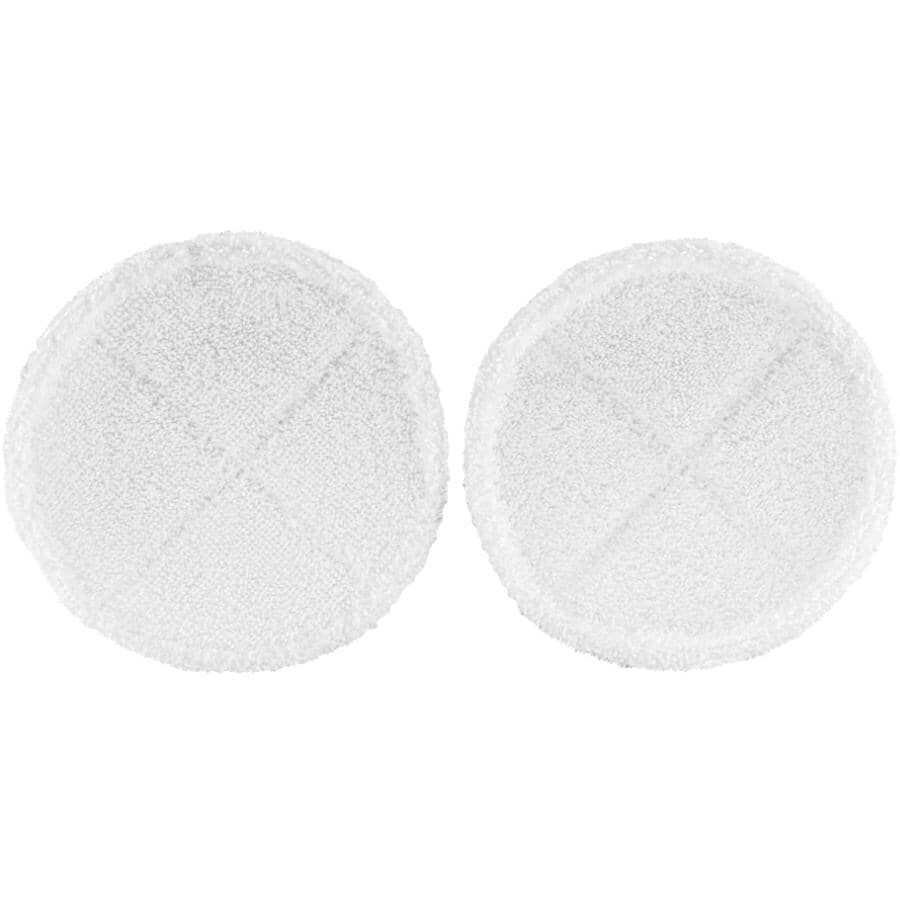 BISSELL:4 Pack SpinWave Mop Pad Refill