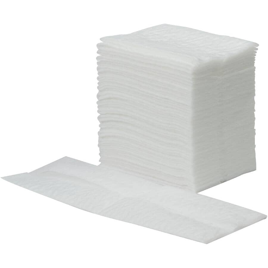 HOME:32 Pack Dry Dust Cloth Refills