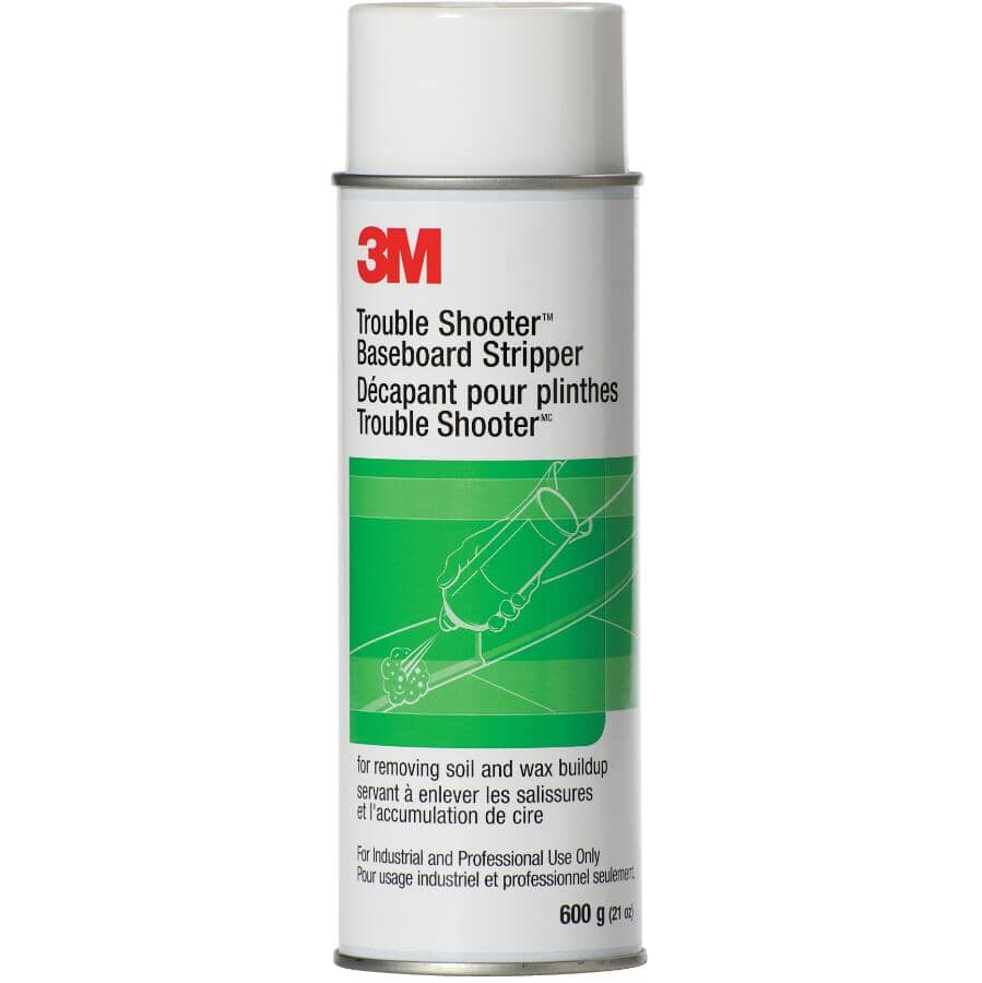3M:21oz Trouble Shooter All Purpose Cleaner