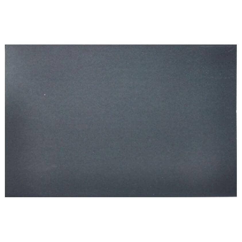 FANDELI:Feuille de ponçage adhésive sensible à la pression pour plancher de 12 po x 18 po, 120 grains
