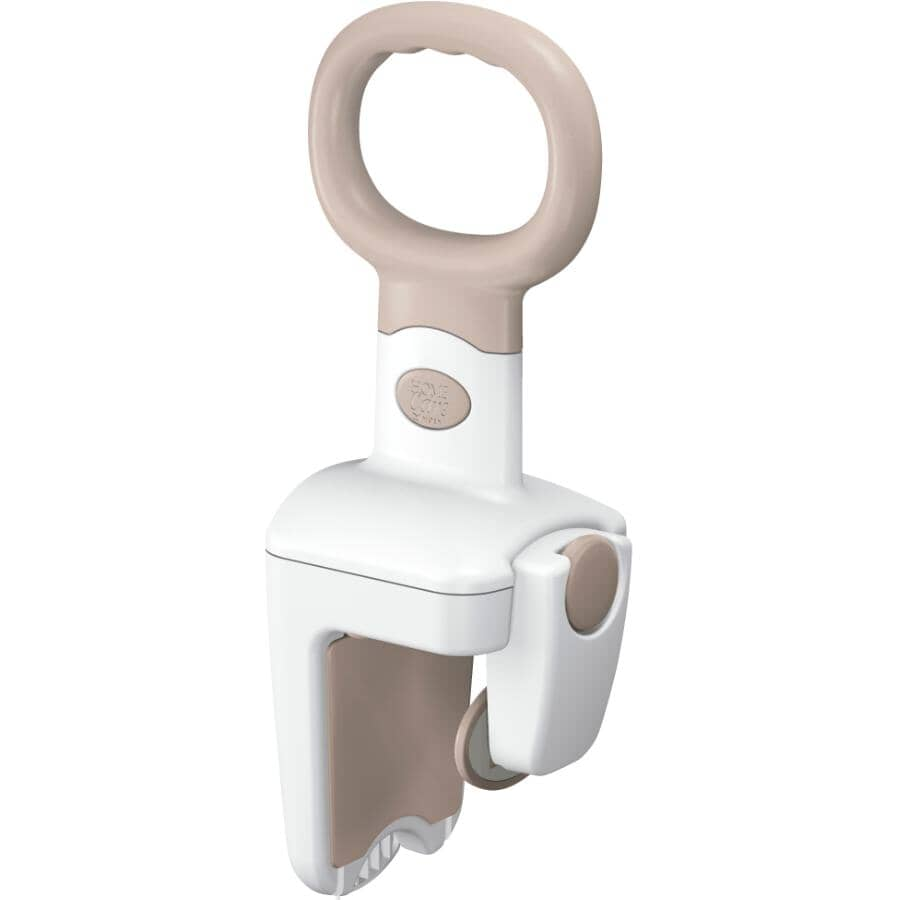 MOEN:Home Care Bathtub Safety Grip - Adjustable