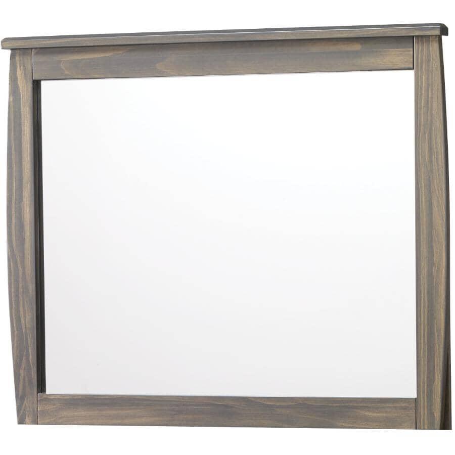 MAKO:Clay Finish Tofino Dresser Mirror
