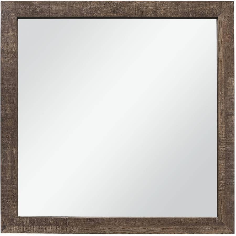 MAZIN FURNITURE:Corbin Dresser Mirror