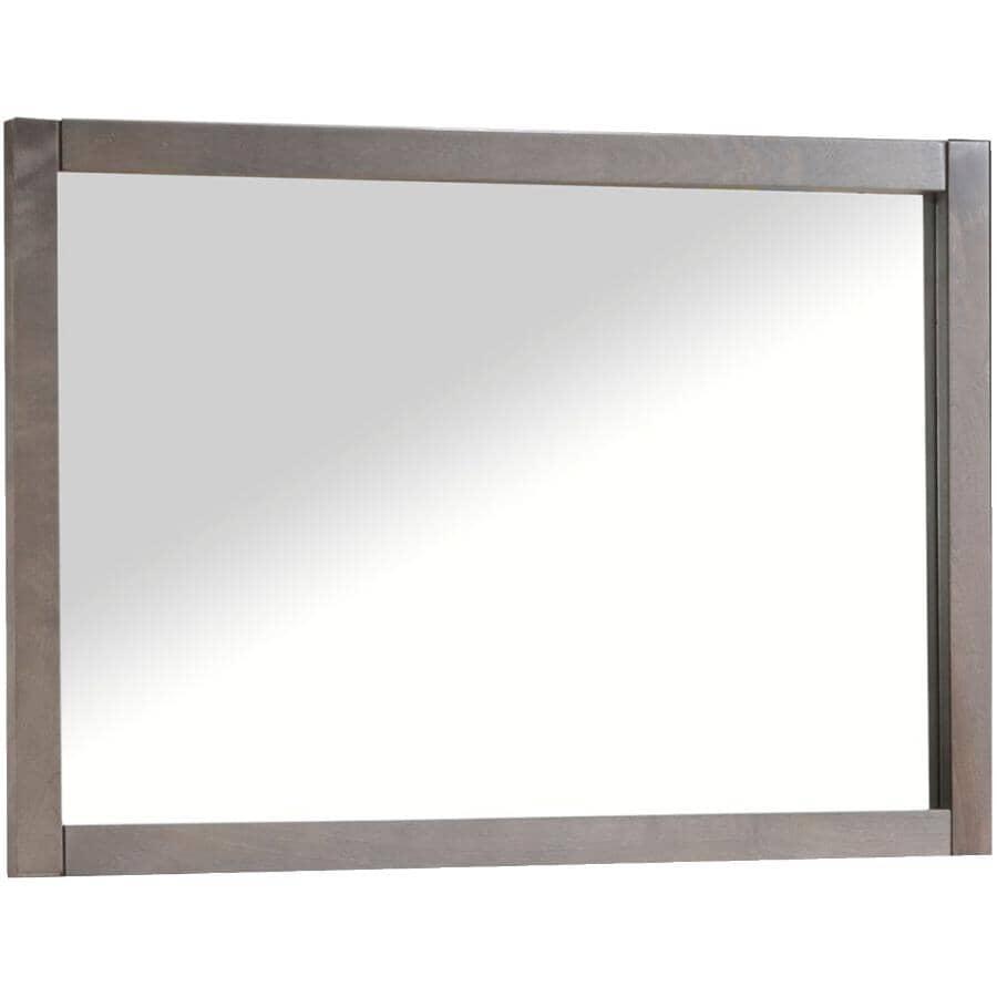 MEUBLES ARBOIT-POITRAS:Halston Mirror - Slate