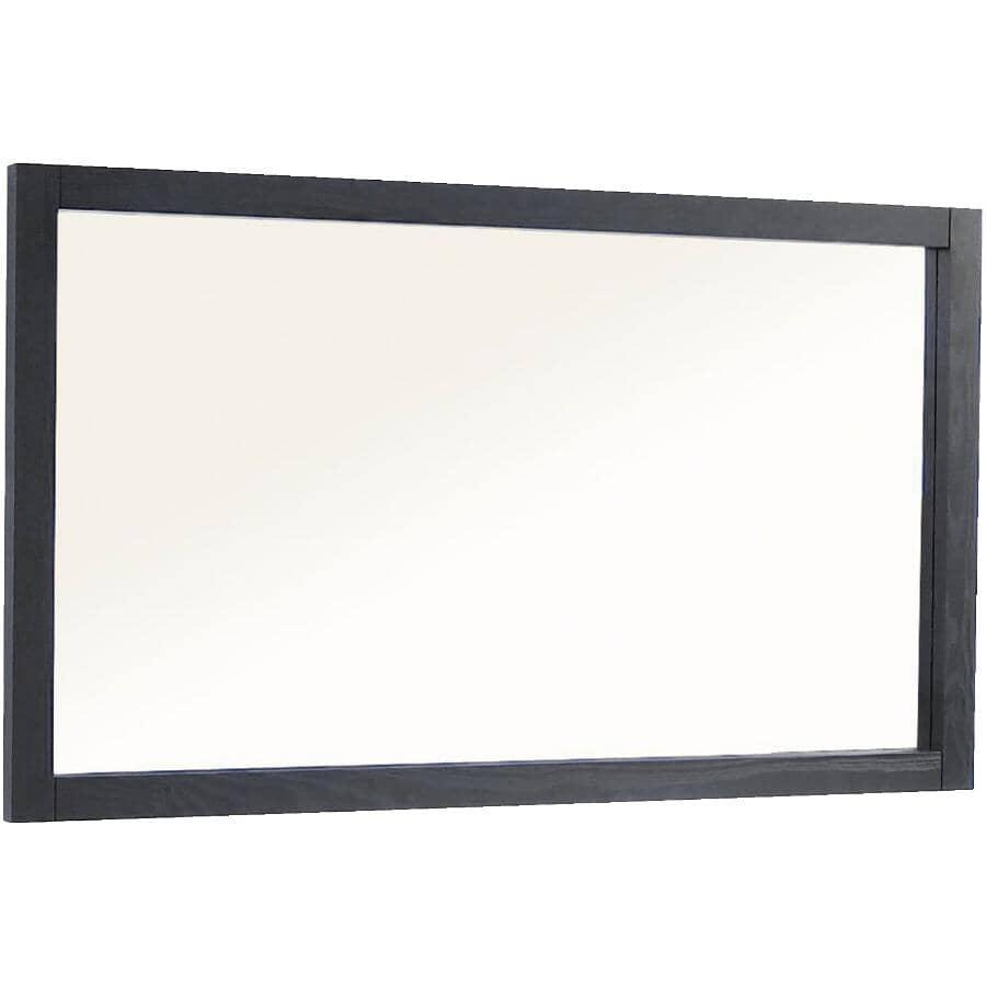 MEUBLES ARBOIT-POITRAS:Banff Mirror - Slate