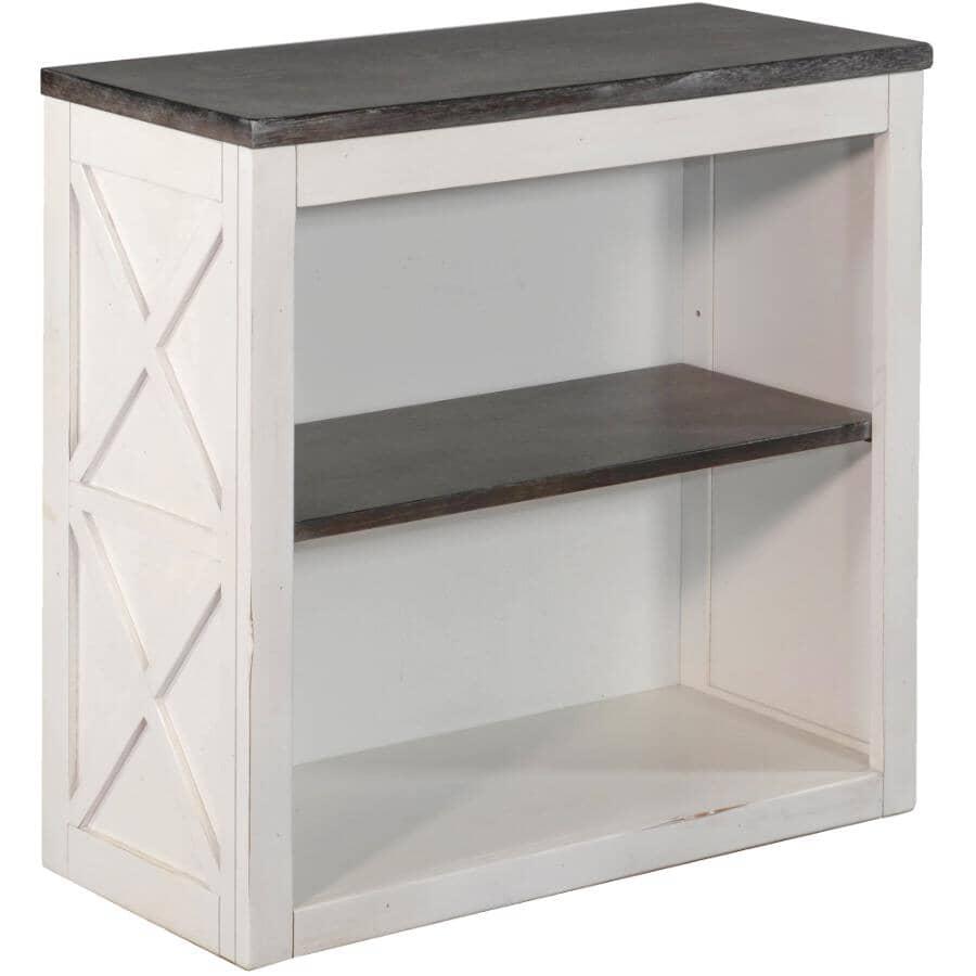 SUNNY DESIGNS:European Cottage Bookcase / Desk Base