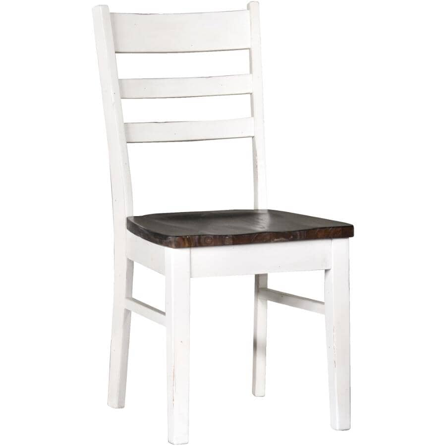 SUNNY DESIGNS:Carriage House Side Chair