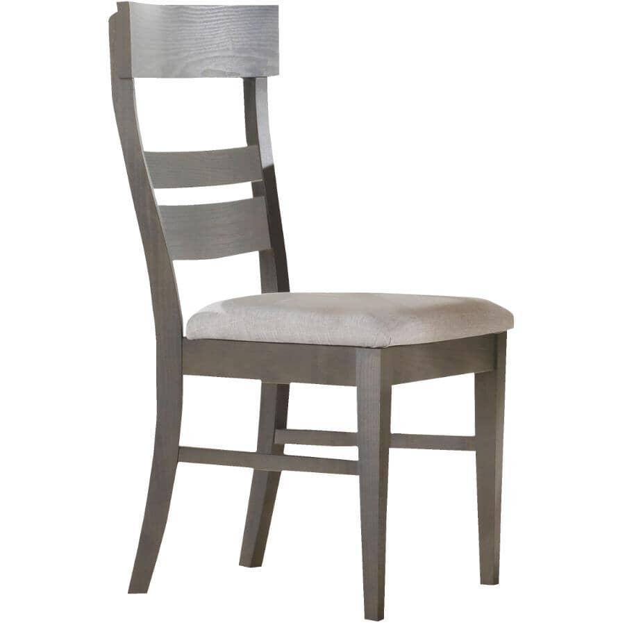MEUBLES ARBOIT-POITRAS:Rural Side Chair - Grey