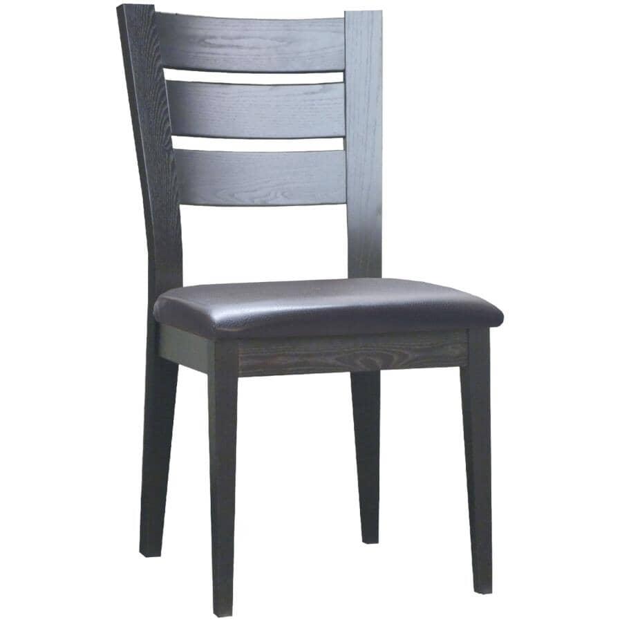 MEUBLES ARBOIT-POITRAS:Authentic Side Chair - Slate