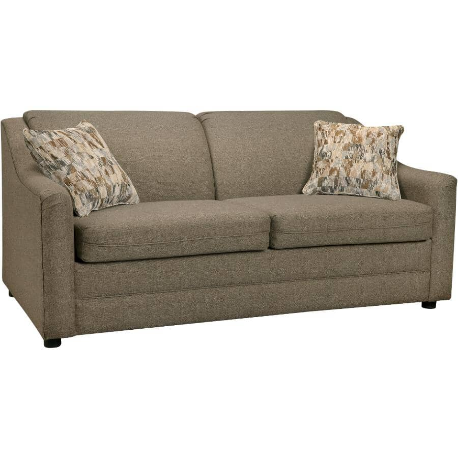 SIMMONS:Raven Grandview Java Sofabed