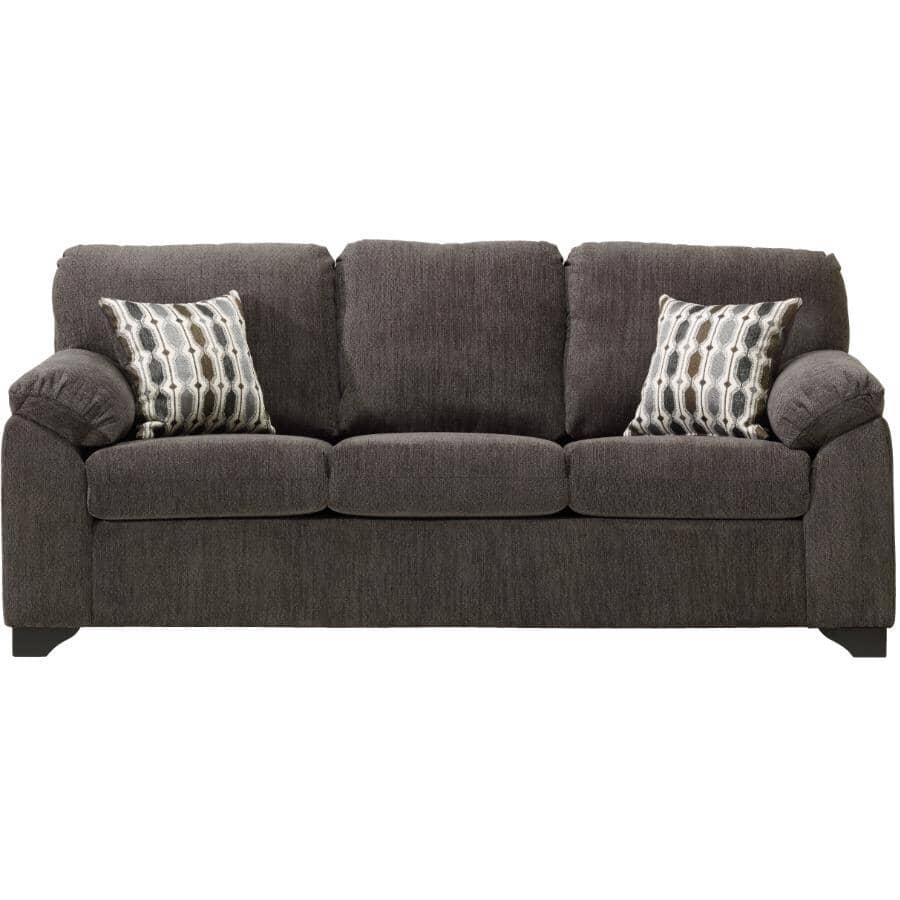 PAIANO:Charcoal Davos Sofa