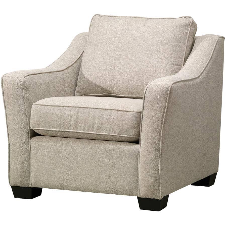STYLUS:Aiden Platinum Zeal Chair