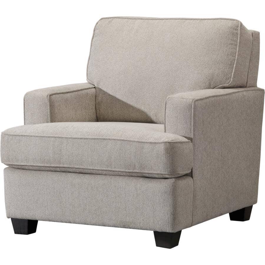 DECOR-REST FURNITURE:Struttura Ivory Chair