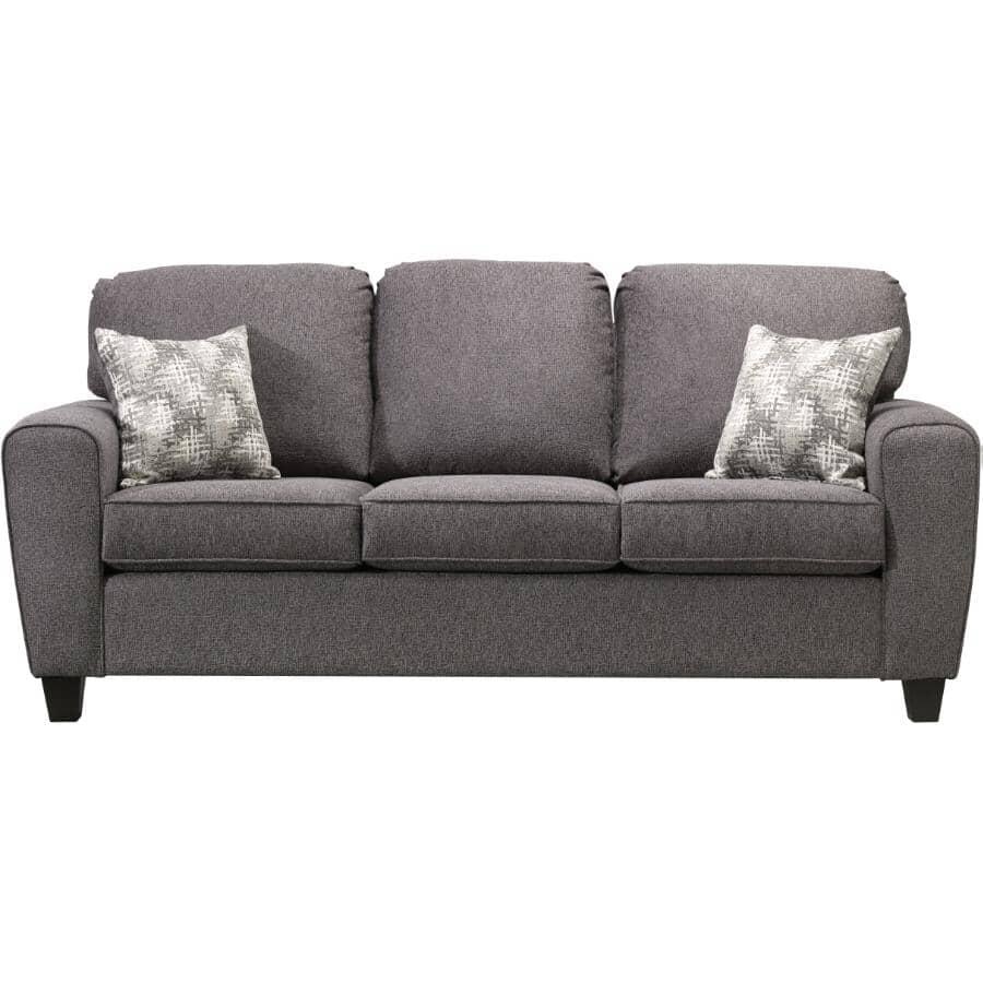 PAIANO:Winterfield Grey Sofa