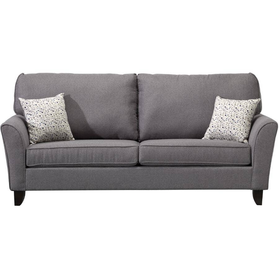PAIANO:Flokie Platinum Sofa