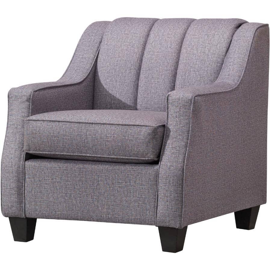 PAIANO:Meris Tuxedo Chair