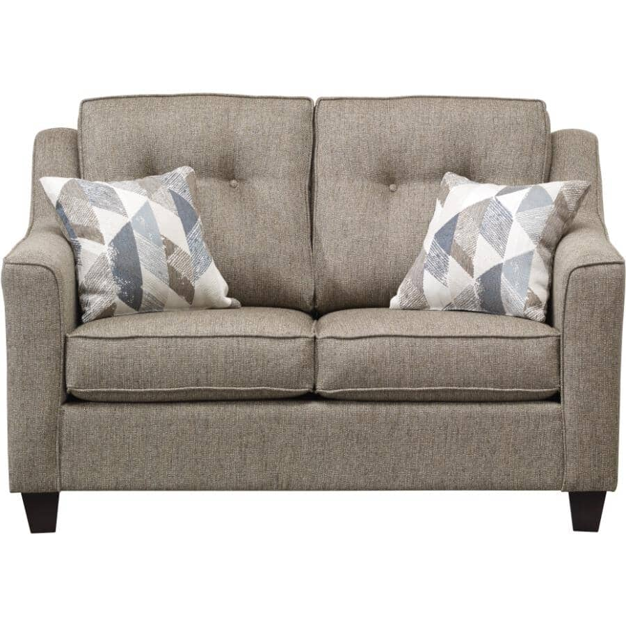 PAIANO:Loveseat - Byron Brown