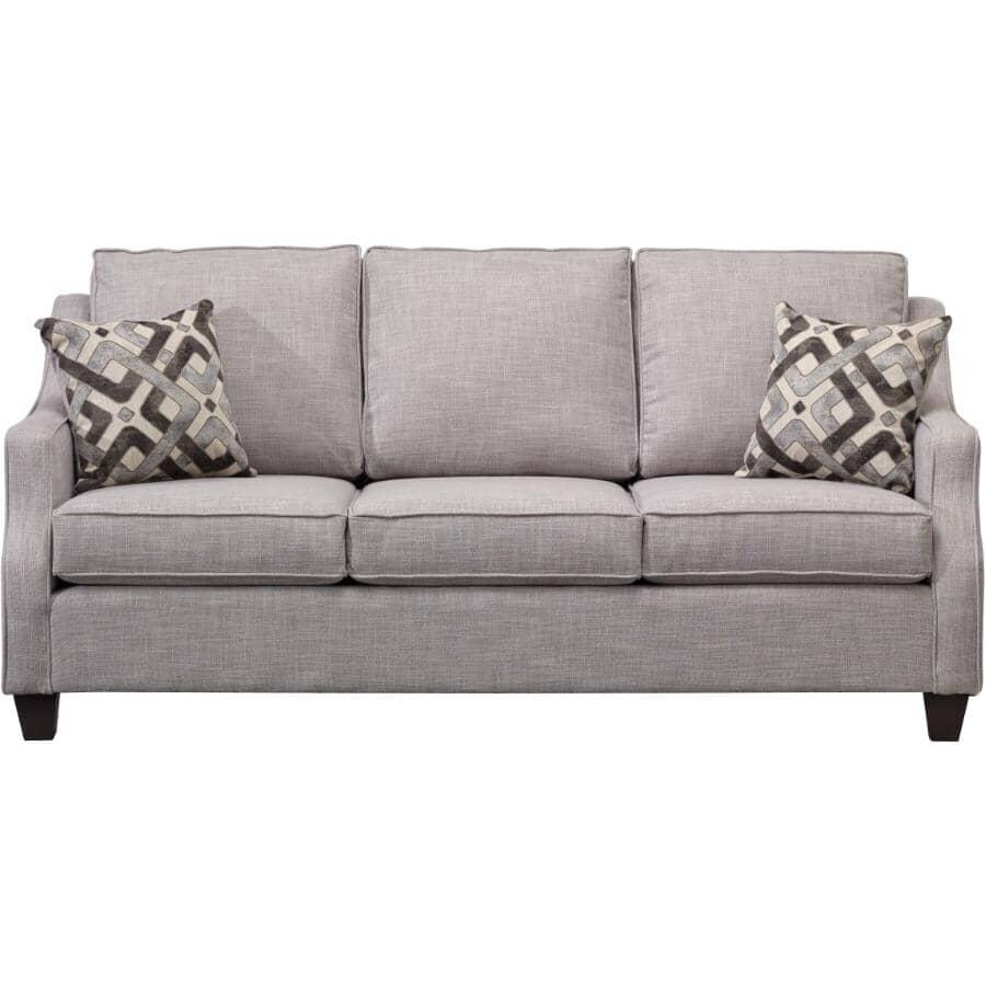 PAIANO:Sofa - Conversation Silver