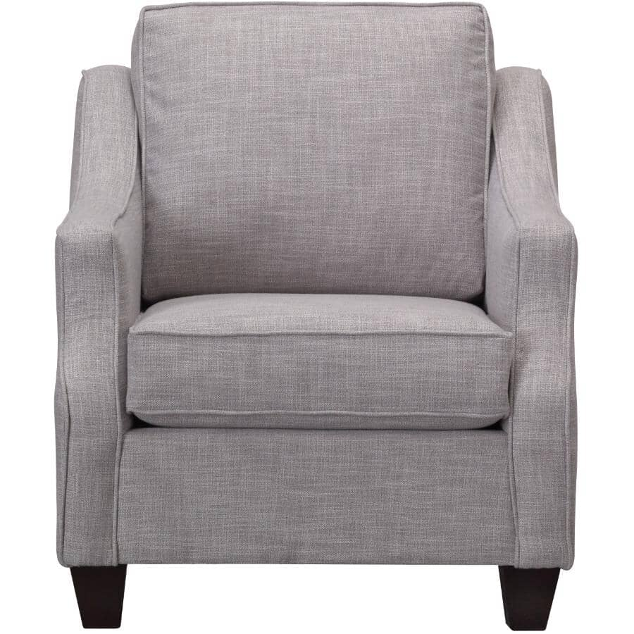 PAIANO:Chair - Conversation Silver