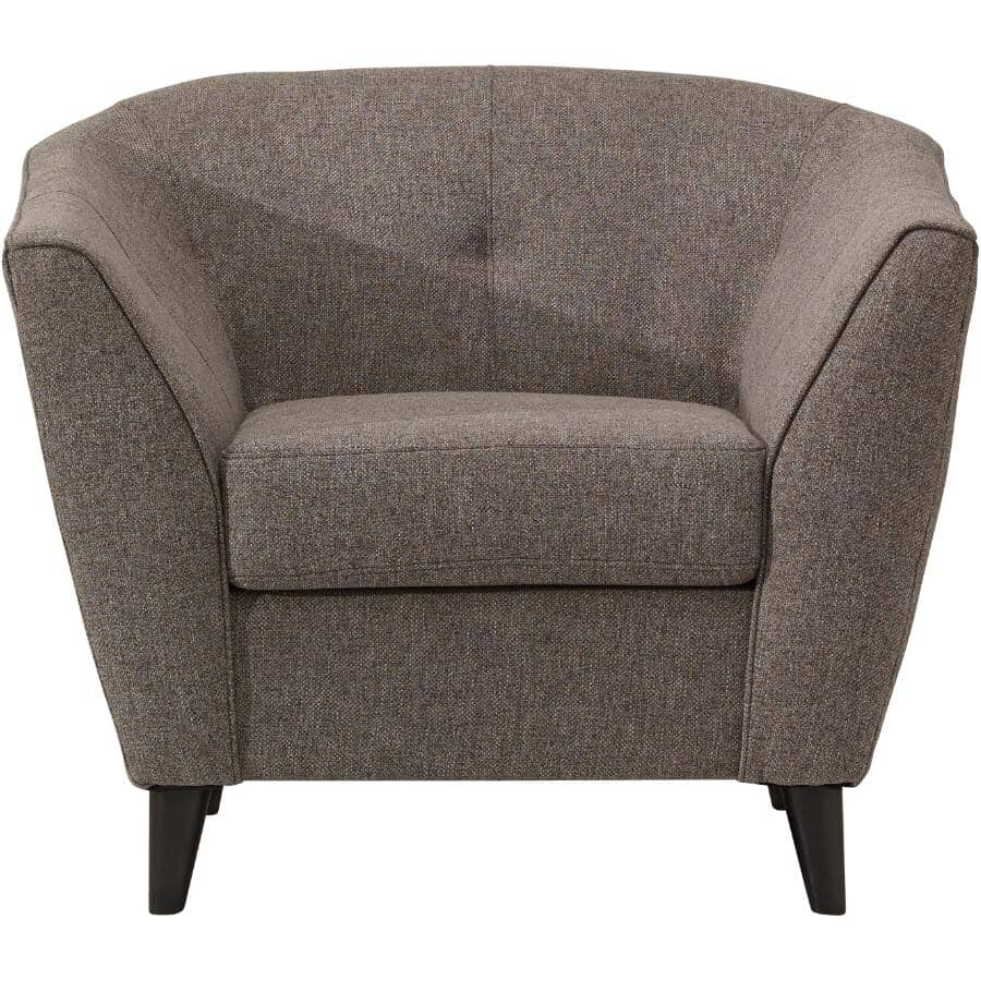 AMAN FURNITURE:Hotel California Chair - Grey