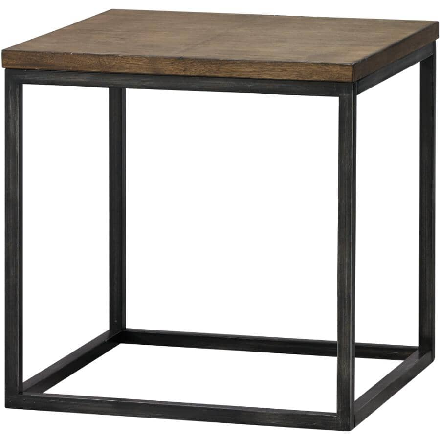 LANE:Chandler Square End Table