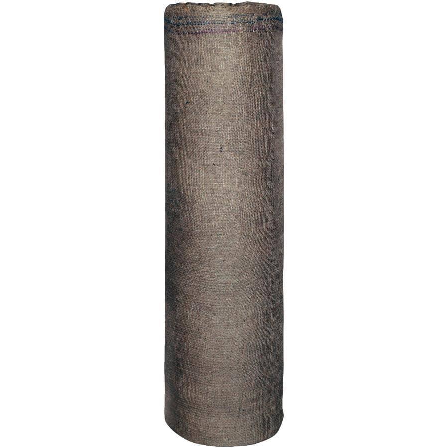 QUEST BRANDS:1m x 90m Utility Burlap Wrap