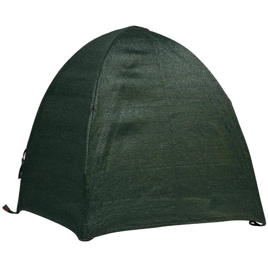 """NUVUE:Winter Shrub Protection Cover - with Frame, 28"""" x 28"""" x 30"""""""