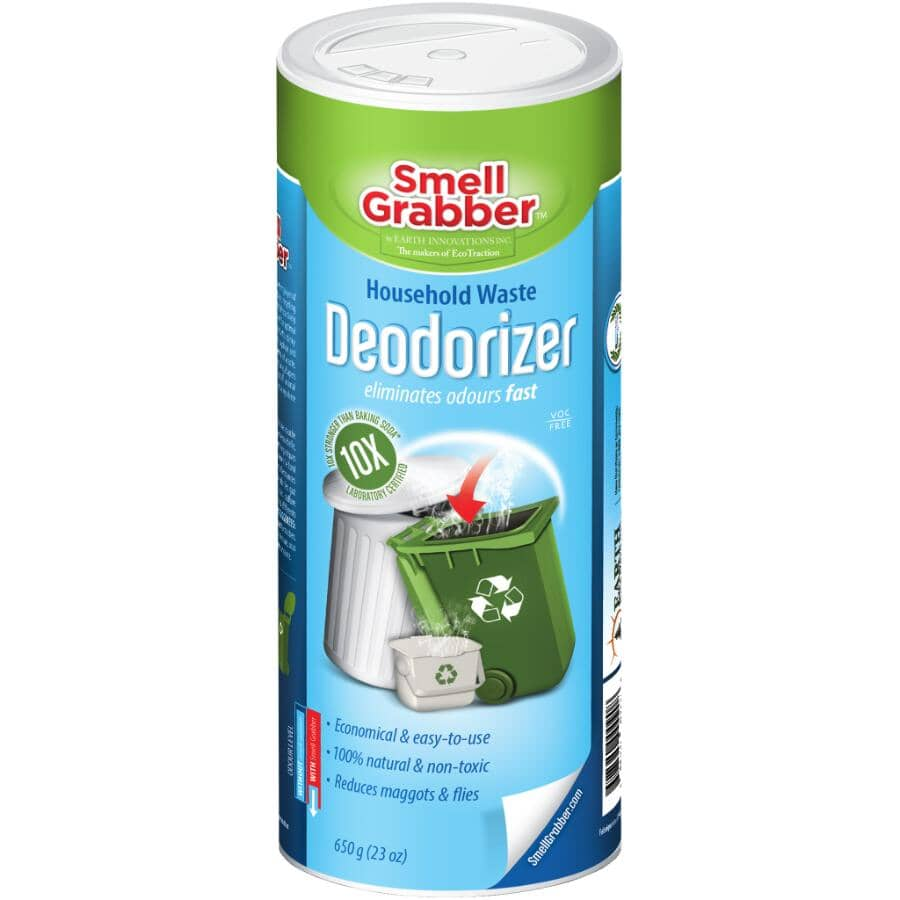 SMELL GRABBER:Compost Odour Aid - 650 g