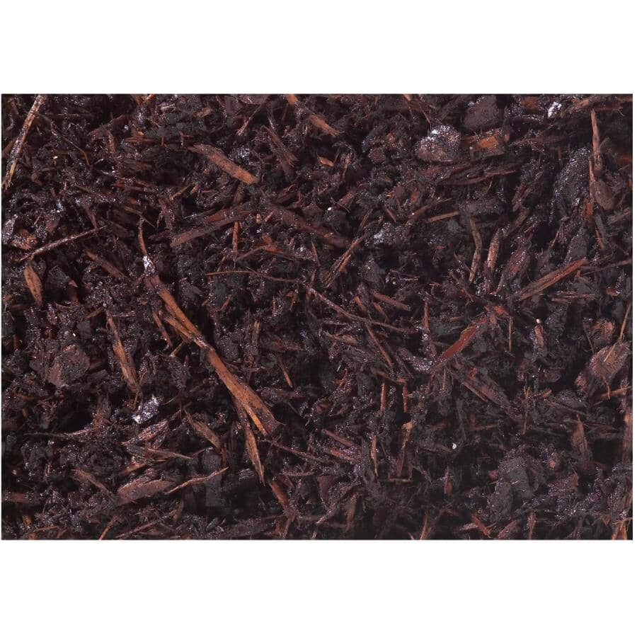 ALL TREAT FARMS:2 Cu.Ft. Canada Red Garden Mulch