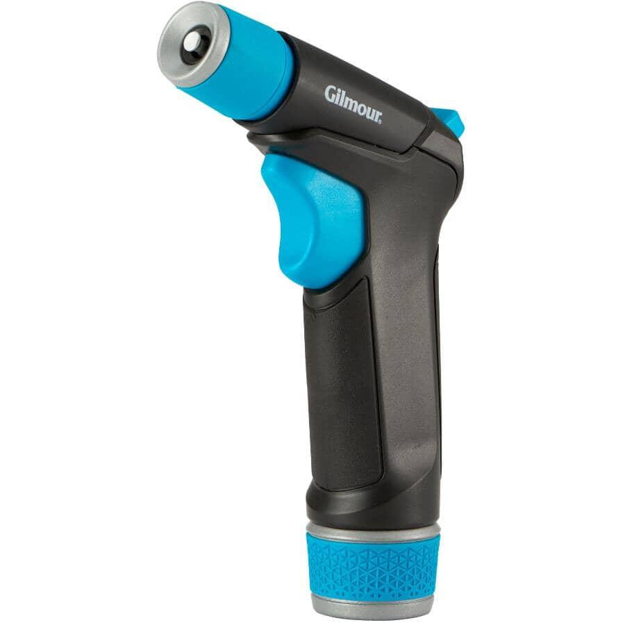 GILMOUR:Adjustable Heavy Duty Hose Nozzle