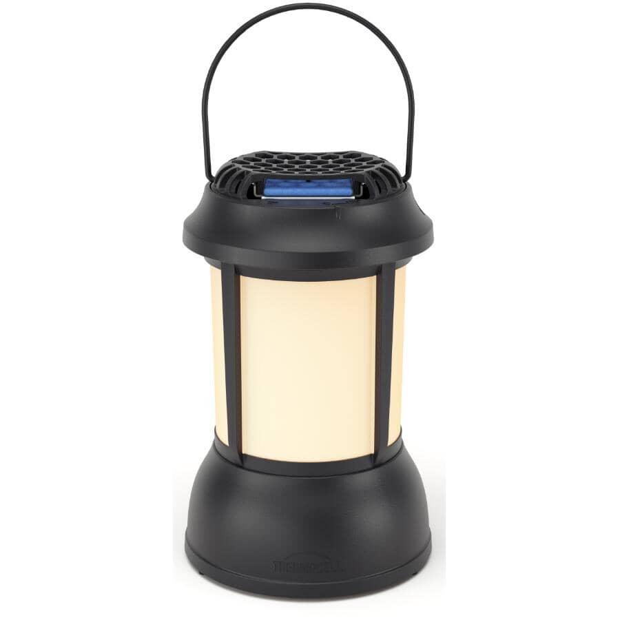 THERMACELL:Lanterne de terrasse qui repousse les moustiques