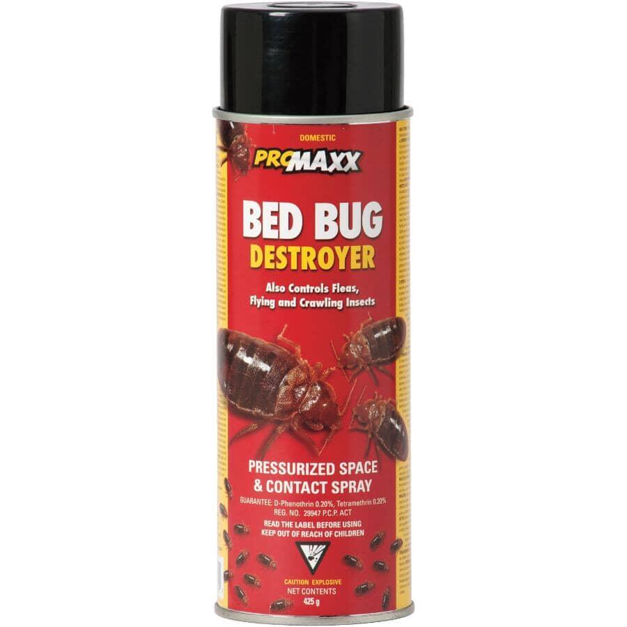 PROMAX:425g Bed Bug Destroyer