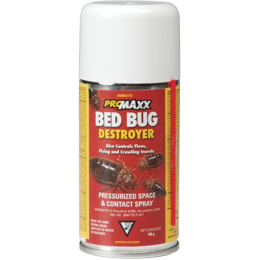 PROMAX:100g Bed Bug Killer