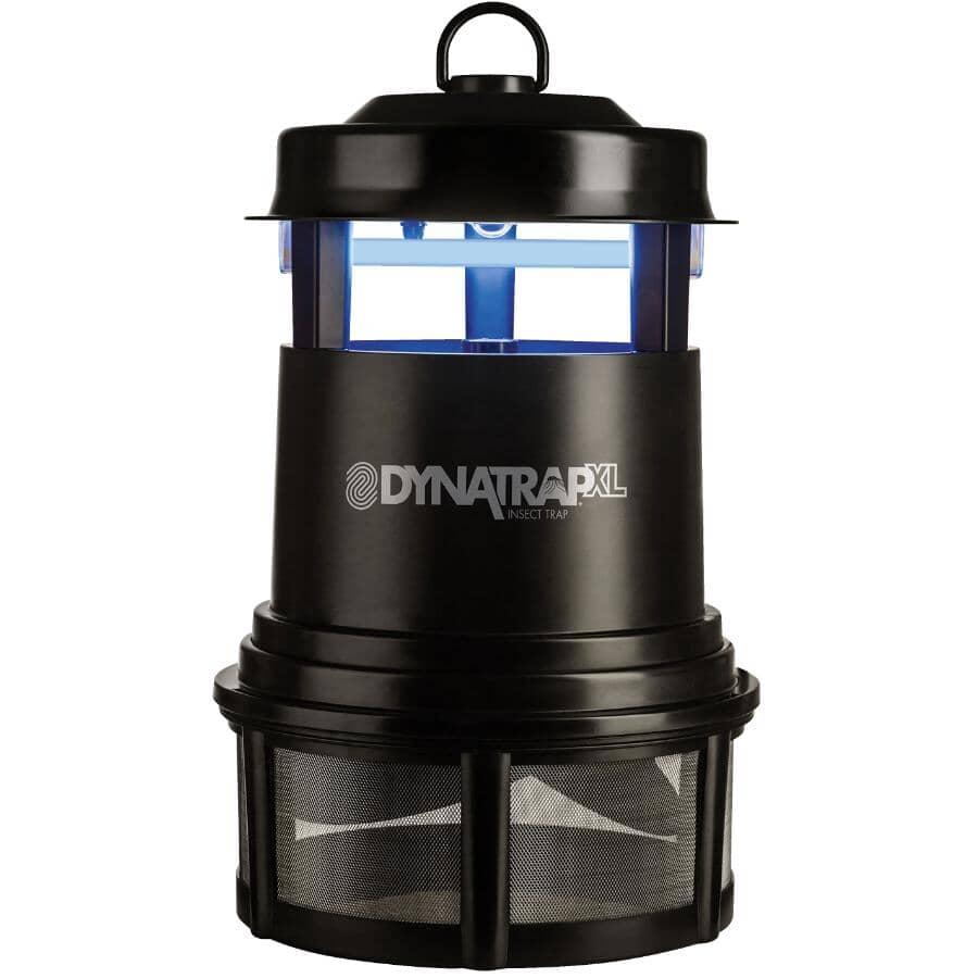 DYNATRAP:1 Acre XL Mosquito Trap - Black