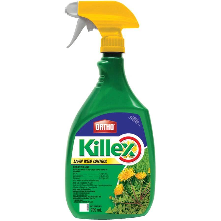 ORTHO:709mL Weed Killer Herbicide