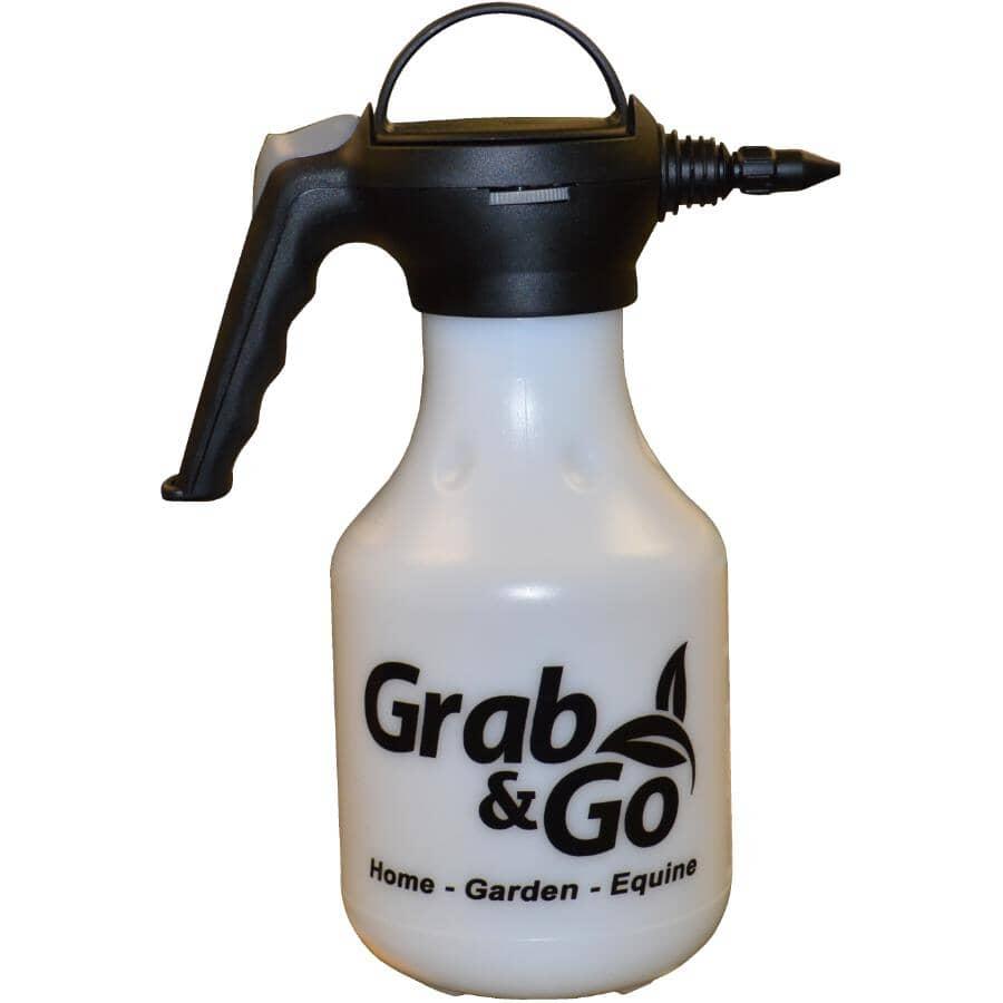 GRAB & GO:1.5L Home and Garden Sprayer/Mister