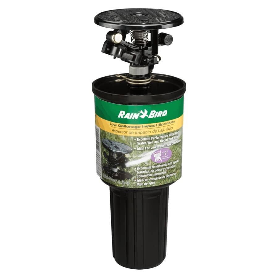 RAINBIRD:Low Gallon Impact Sprinkler