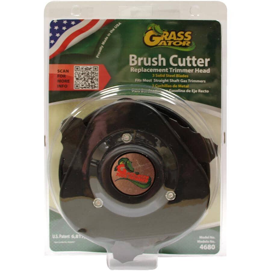 GRASS GATOR:Brush Cutter Replacement Trimmer Head