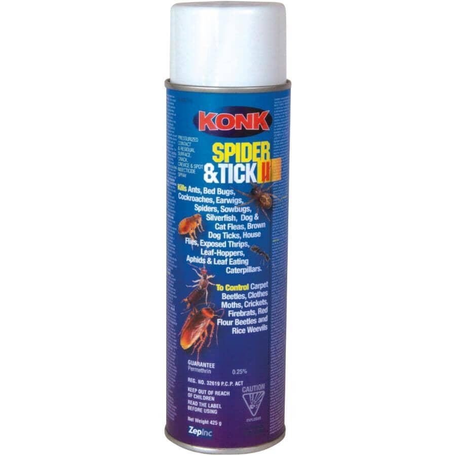 KONK:Spider & Tick II - 425 g
