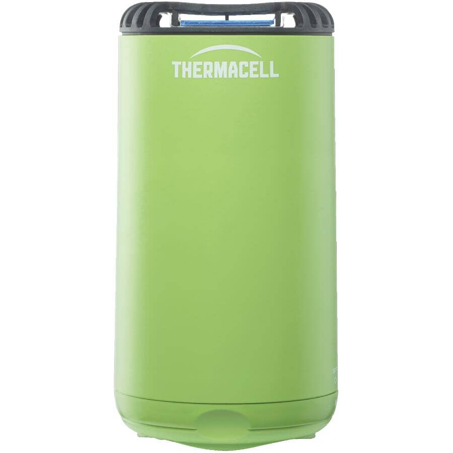 THERMACELL:Green Patio Shield Mosquito Repeller