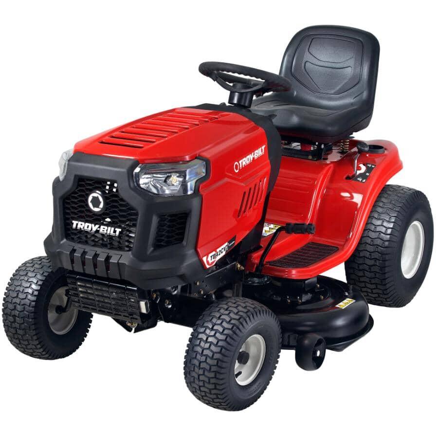 """TROY-BILT:439cc 42"""" Lawn Tractor"""