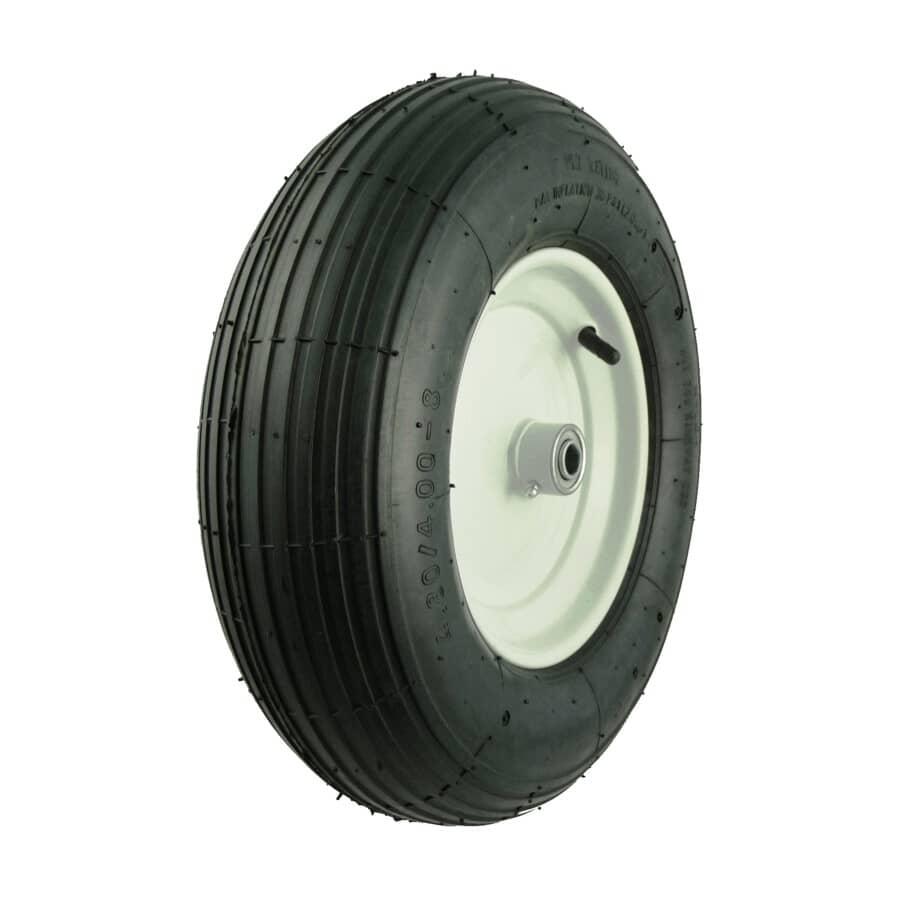 "MARATHON INDUSTRIES:16"" Dump Cart Wheel and Tire"