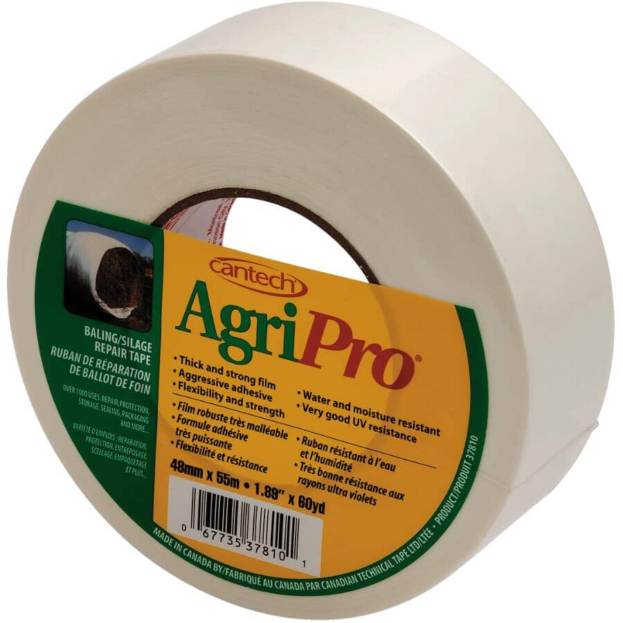 CANTECH:AgriPro Repair Tape