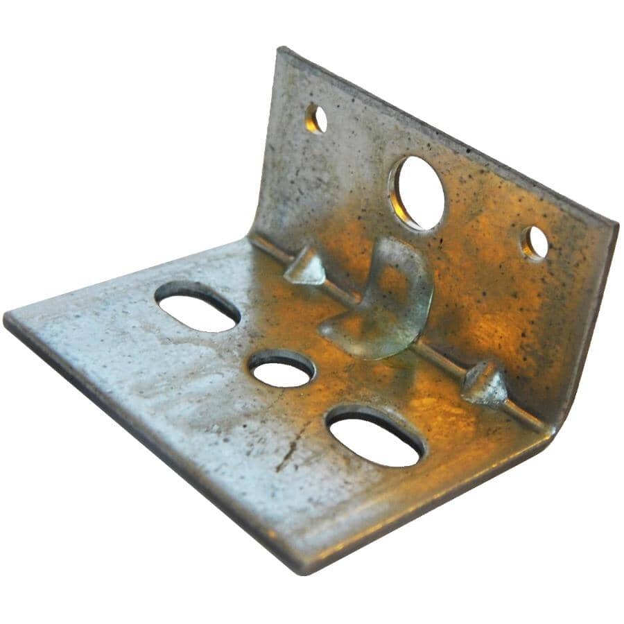 RICHARDS-WILCOX:Side / Joint Bracket - for Round Track